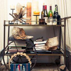 "<a href=""http://www.thecoveteur.com/erin_wasson""target=""_blank"">Erin Wasson</a>'s badass Matisse boots."