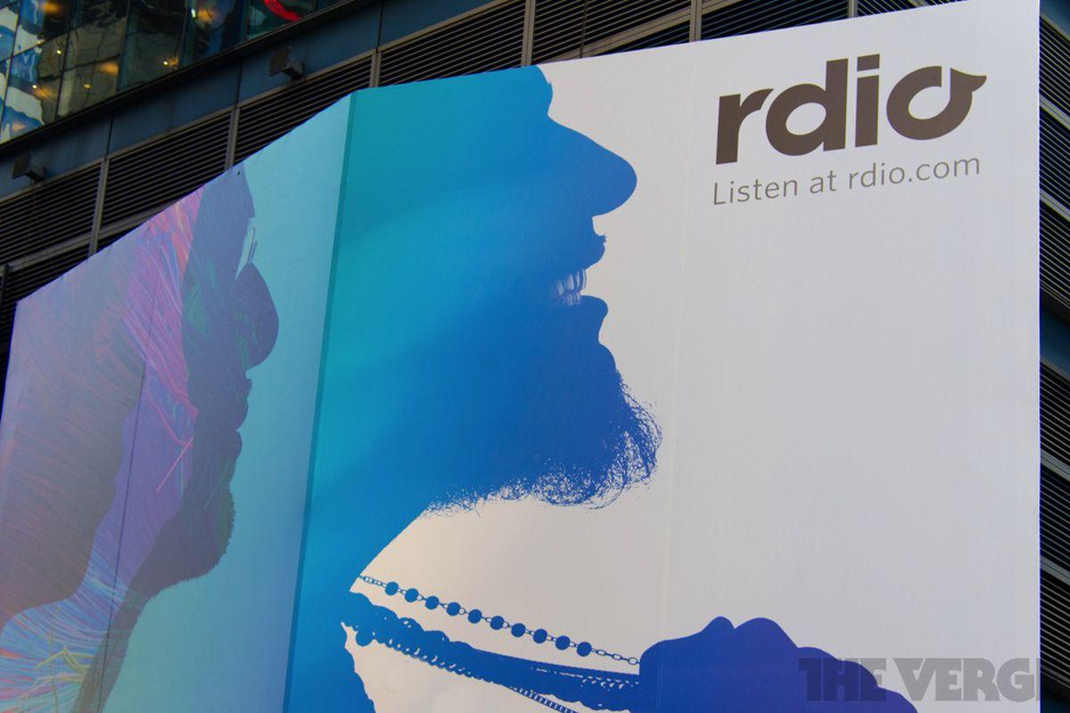 Rdio billboard 1020