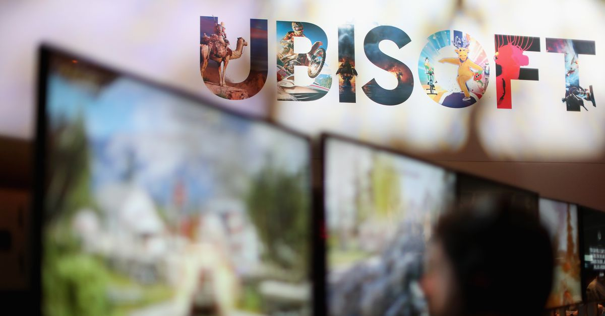 Ubisoft finally fends off Vivendi takeover bid through Tencent partnership