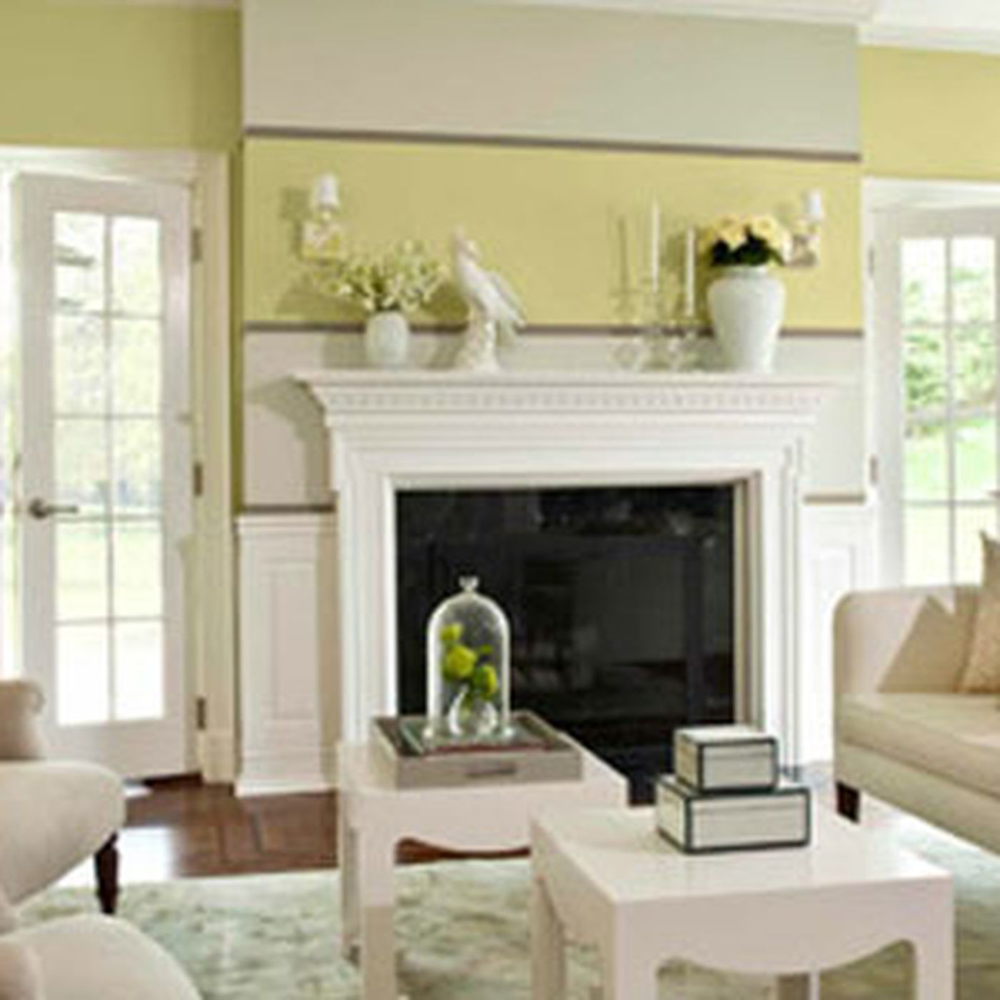 No Fail Paint Colors For Small Spaces This Old House