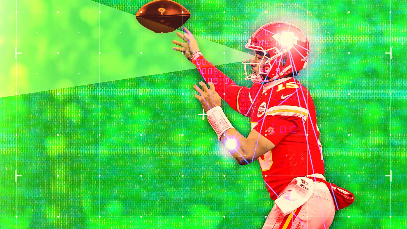 When It Comes to Patrick Mahomes's Passing, the Risk Is Always Worth the Reward