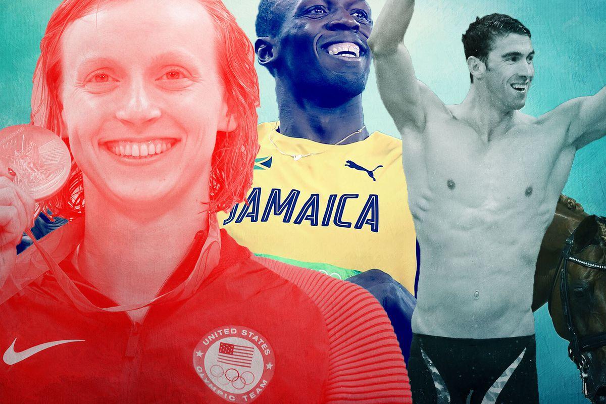 Determining The Olympic Mvps The Ringer