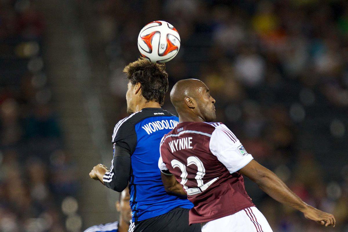 Wondo and Wynne may soon be fighting aerially together