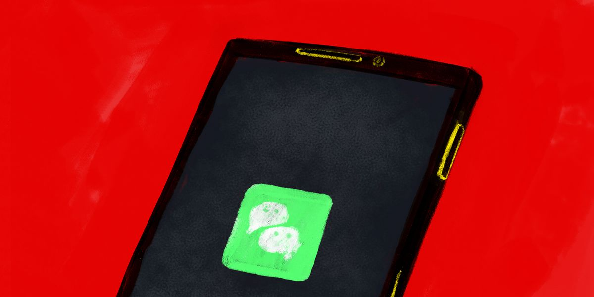 How WeChat came to rule China - The Verge