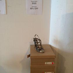 Idora sandals, $325