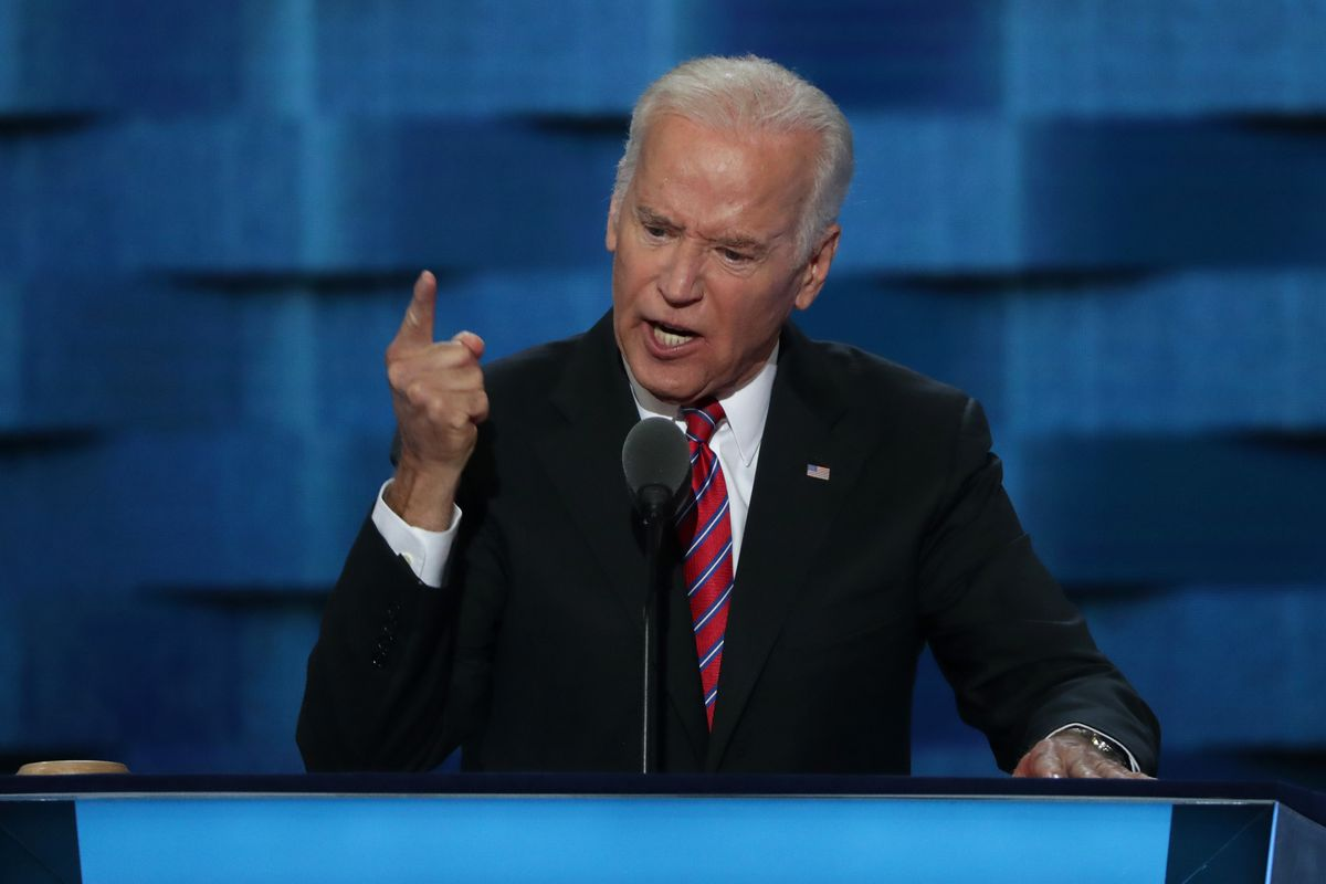 Democratic National Convention: Day Three