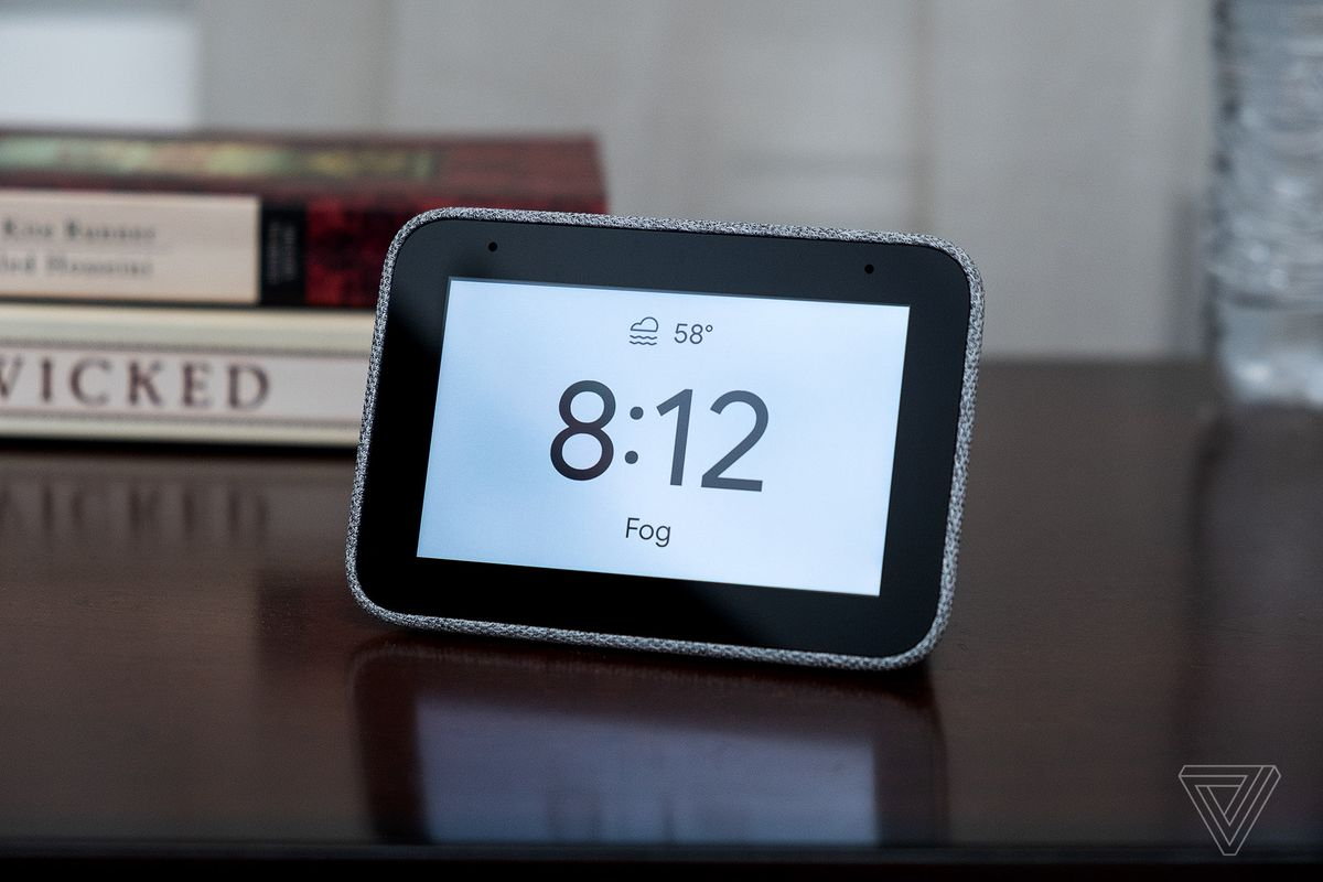 Lenovo Smart Clock review: small, simple, too limited - The