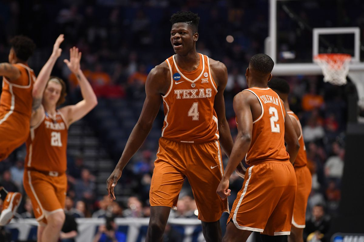 8978365f7 Numerous mock drafts project Mohamed Bamba to Dallas at No. 5 ...