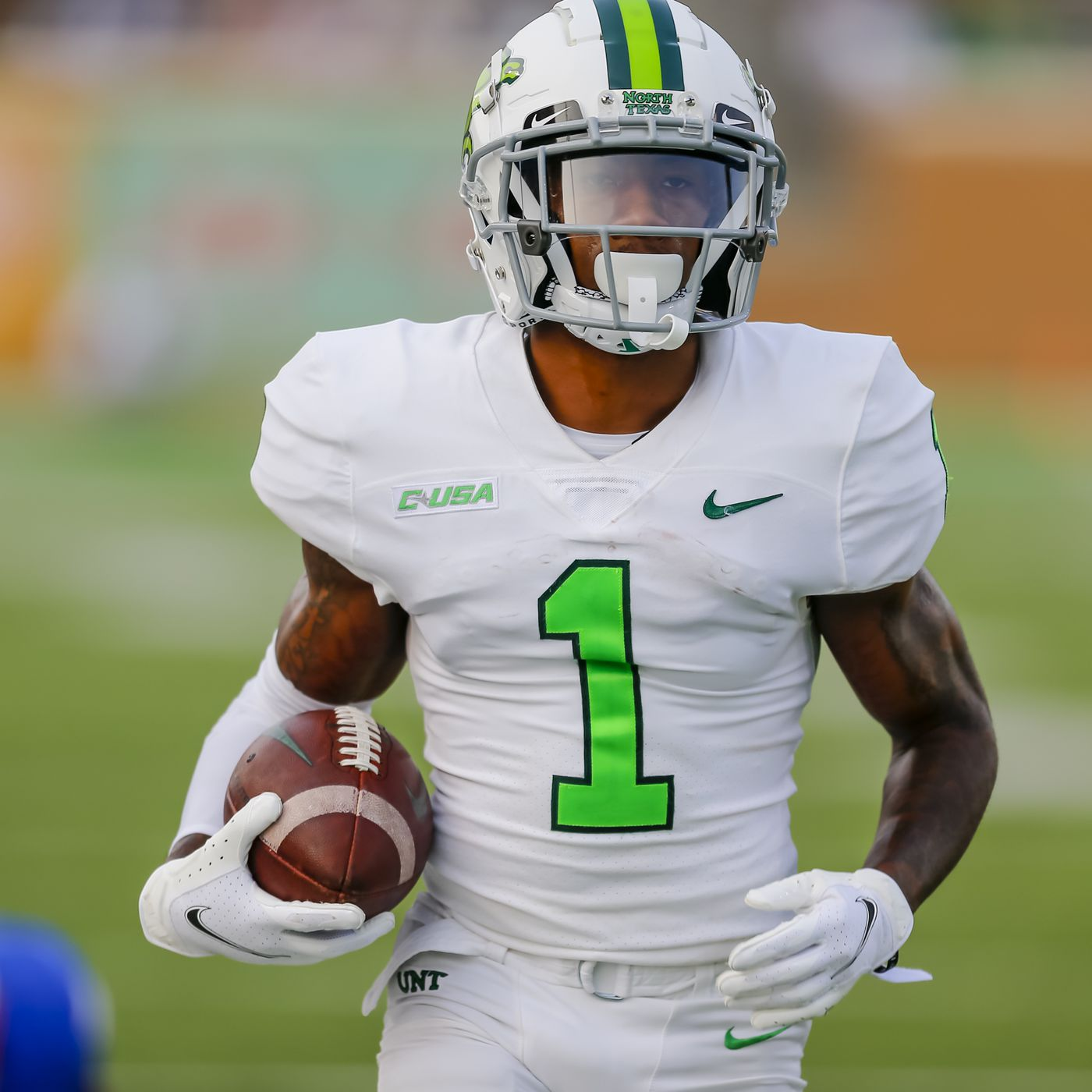 2020 Week 5 Preview Southern Miss Golden Eagles North Texas Mean Green Underdog Dynasty