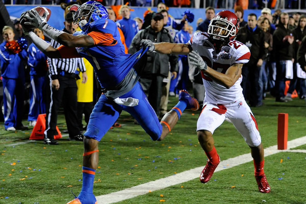 Could Titus Young be the missing piece to the Dolphins' wide receiver puzzle?