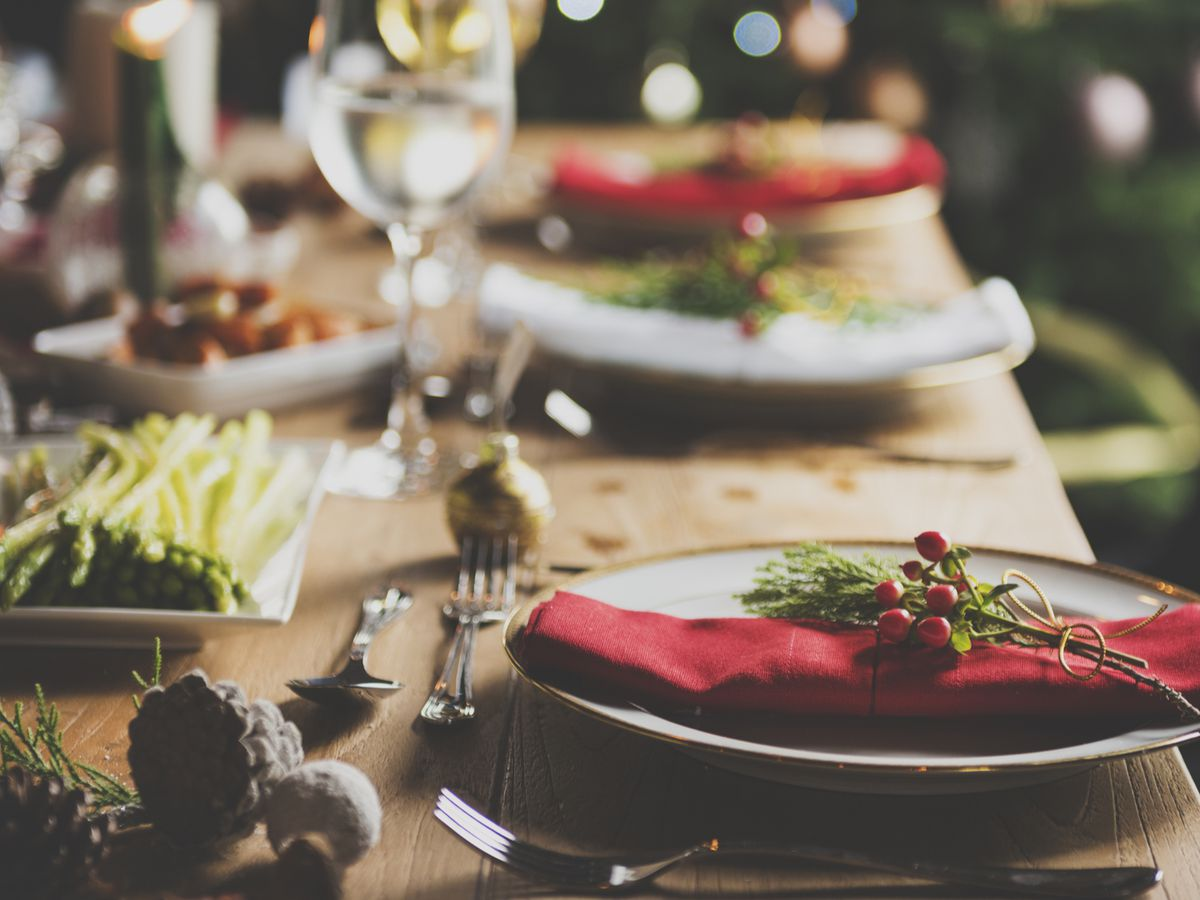 Find The Perfect Meal To Ring In The New Year In Denver Shutterstock