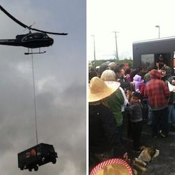 "<a href=""http://eater.com/archives/2012/07/02/taco-bell-airlifts-10000-free-tacos-to-alaska.php"">Taco Bell Airlifts 10,000 Free Tacos to Alaska</a>"
