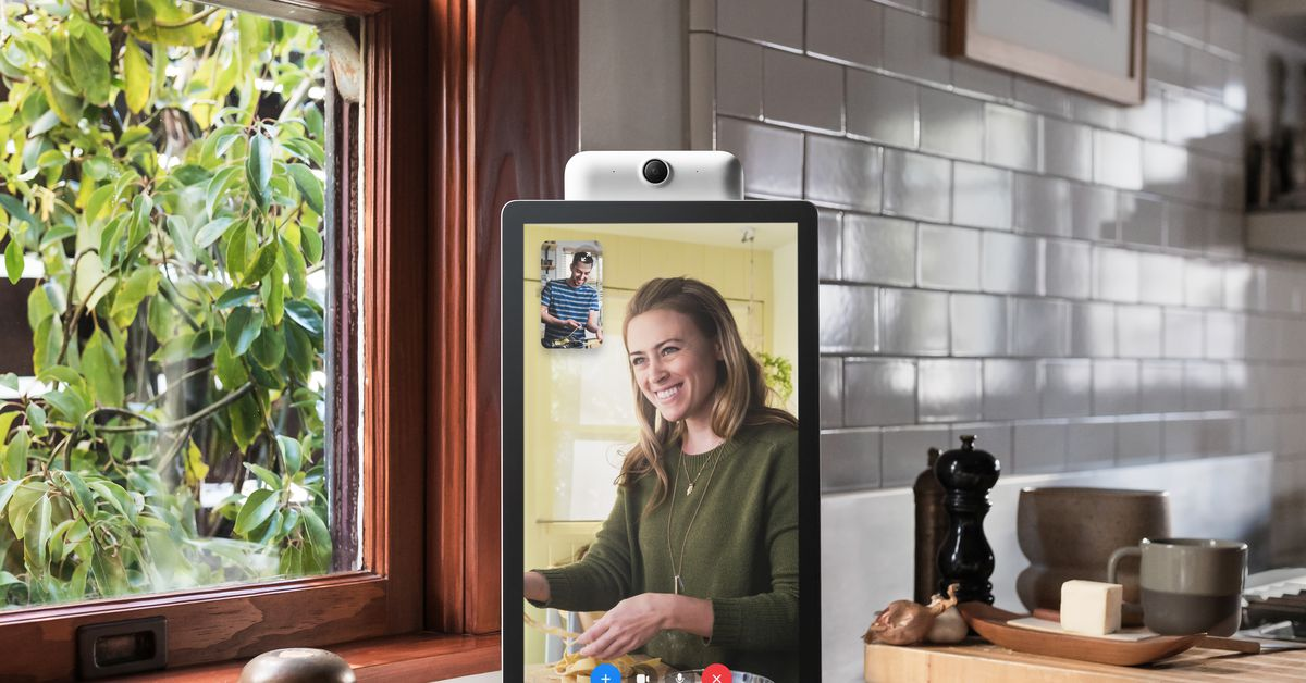 It turns out that Facebook could in fact use data collected from its Portal in-home video device to target you with ads