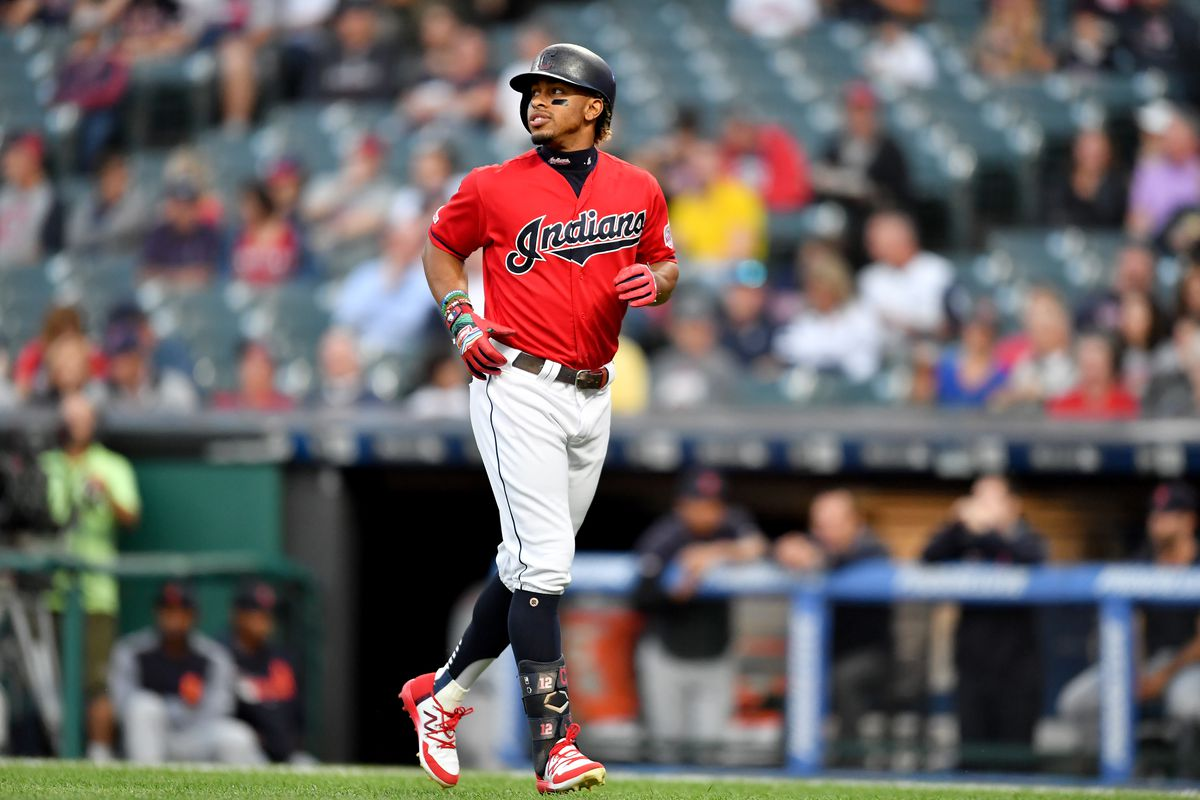 Indians reportedly prefer not to trade Francisco Lindor, which means they're probably working on trading Fran…