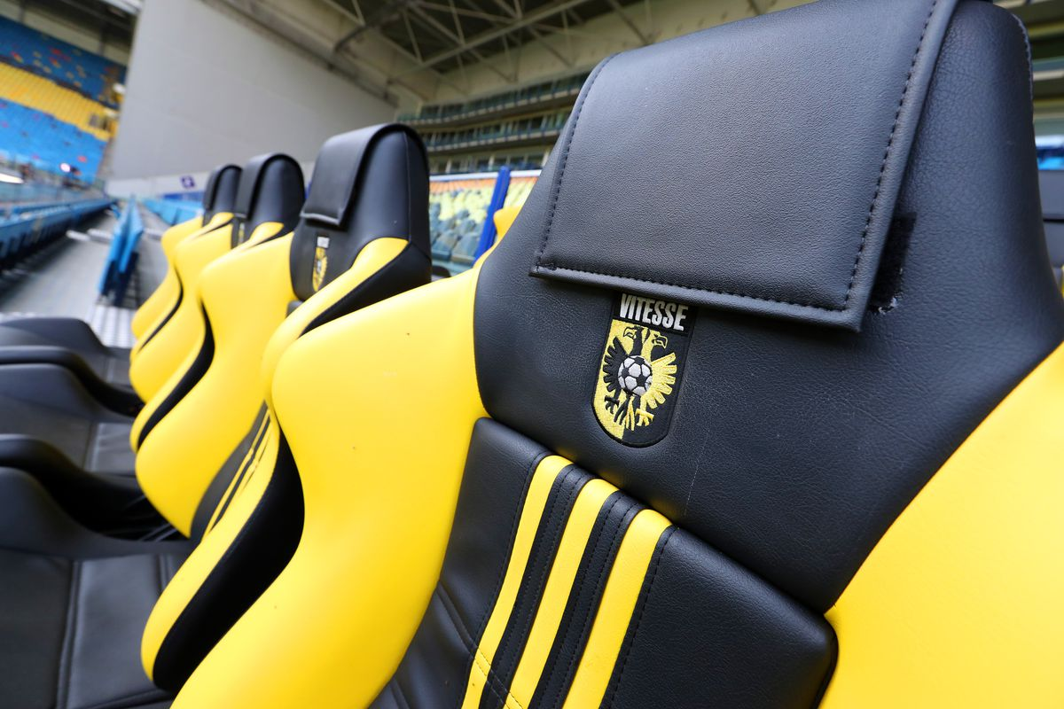 Vitesse Arnhem v West Bromwich Albion - Fox Sports Cup