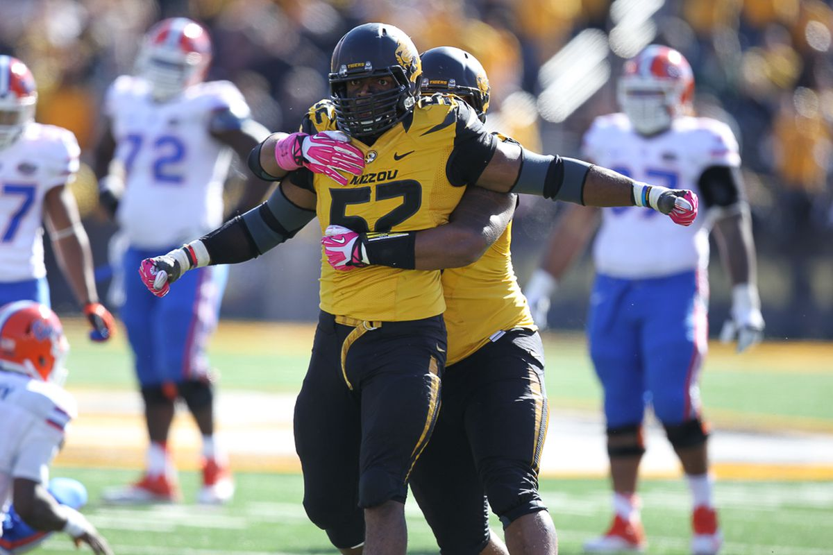 Mizzou Links  Michael Sam dances 9f299e314