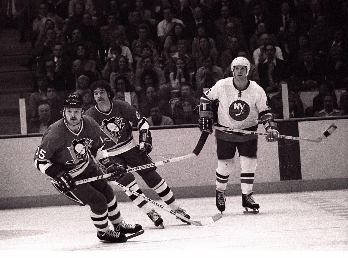 Quarter-Finals Game 6: Pittsburgh Penguins v New York Islanders