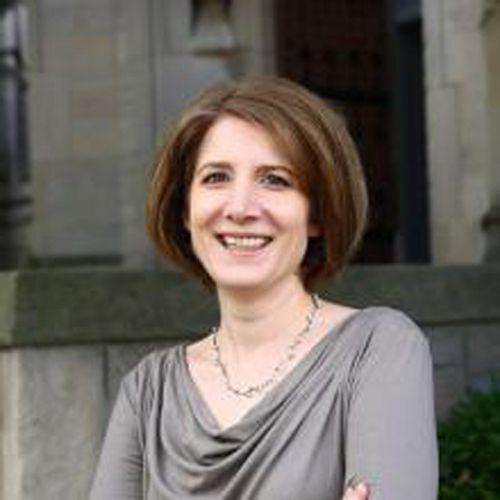 Elaine Allensworth, director of the UChicago Consortium on School Research.