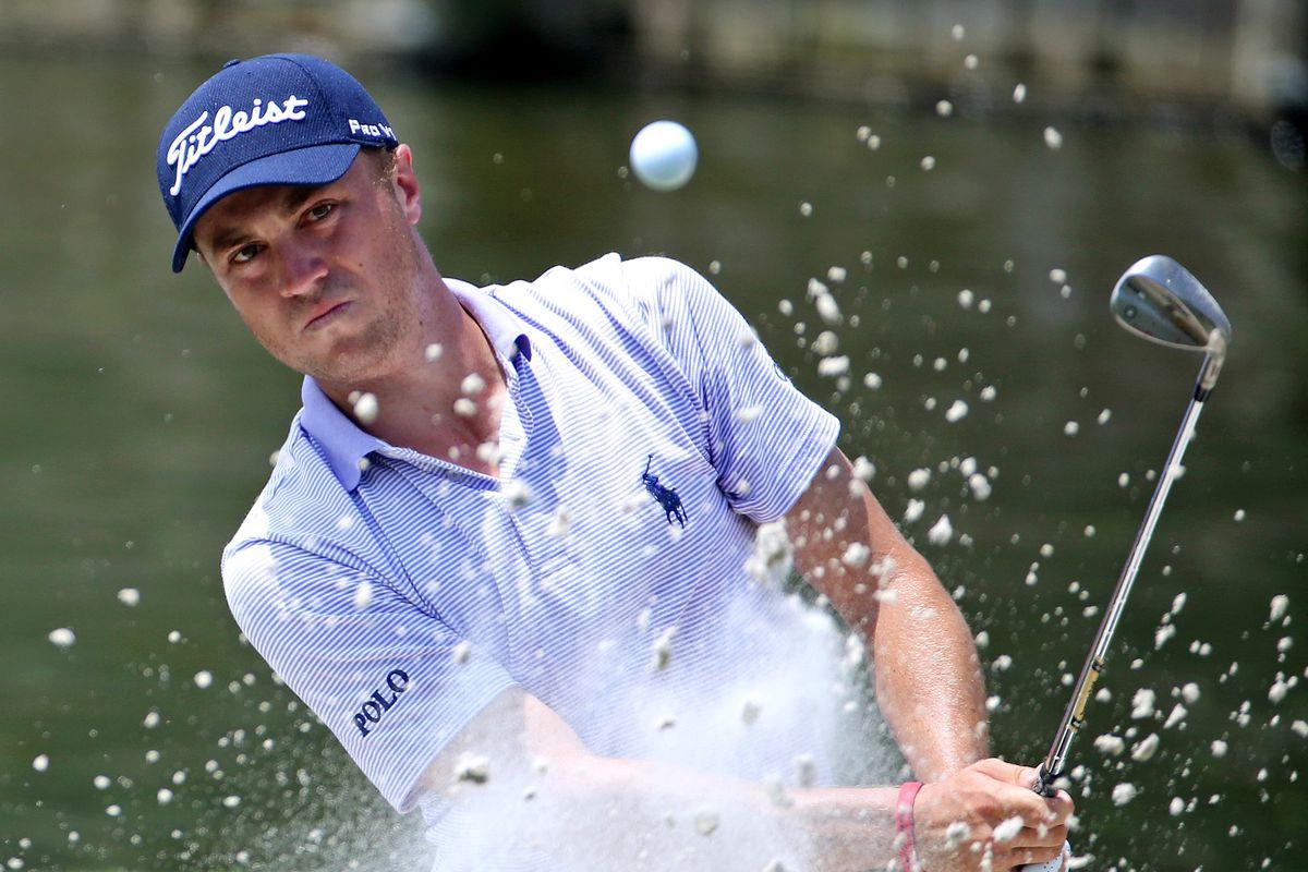 Alabama Is Also No 1 In Golf Thanks To Justin Thomas World Ranking Sbnation Com