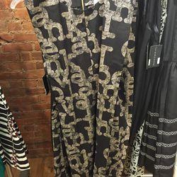 A Detacher Lottie dress, size 4, $193.50 (from $645)