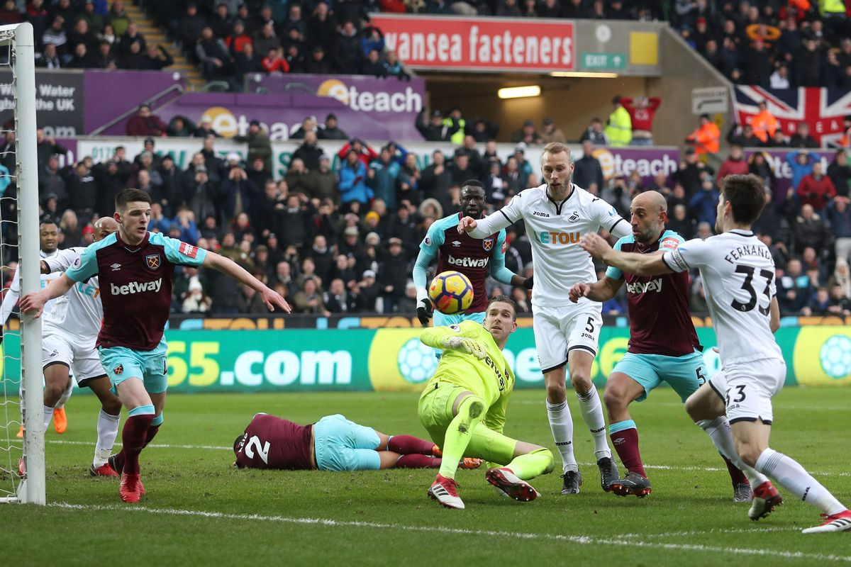 West Ham United vs Burnley - Betting Tips and Predictions