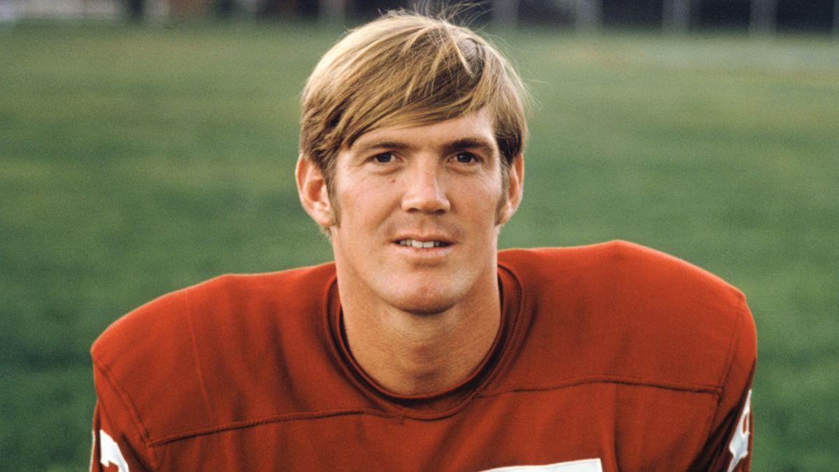 Jerry Smith of Washington Redskins