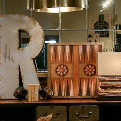 """Then stop in next door at <b>WRARE</b>, one of the city's most unique home-furnishings emporiums. A kitschy mix of male- and female-friendly items, the store (plus its staff) is completely charming. Image via <a href=""""https://www.facebook.com/WRARE"""">WRARE"""