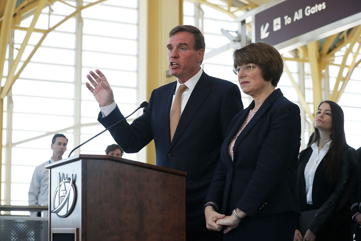 Lawmakers, Customs & Border Control Call For Law To Combat Human Trafficking