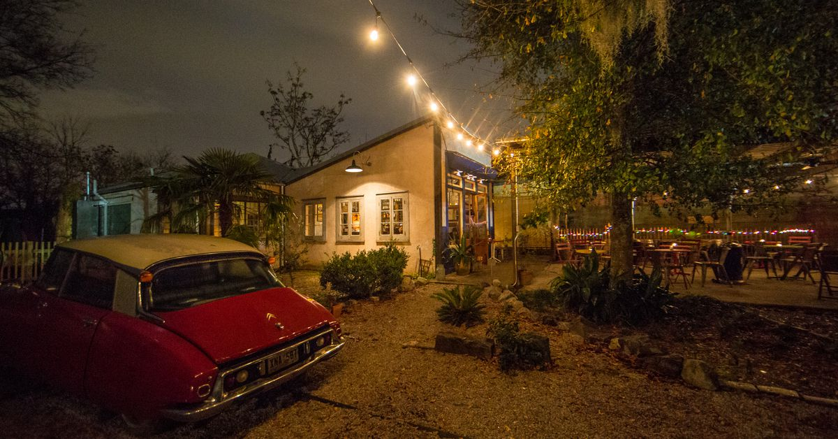 The Best Hidden Hangouts in New Orleans