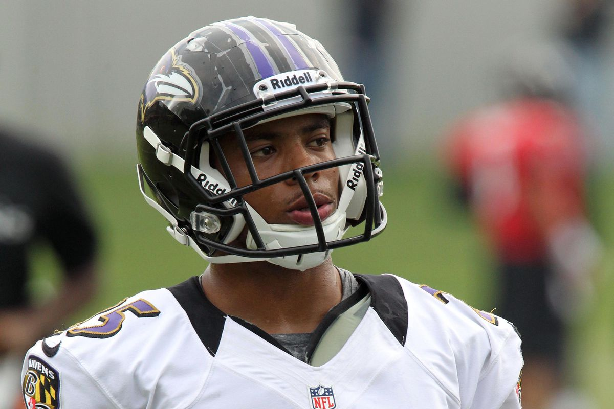 Asa Jackson is suspended for the first eight games of the 2013 NFL season for violating the NFL's PEDs policy.