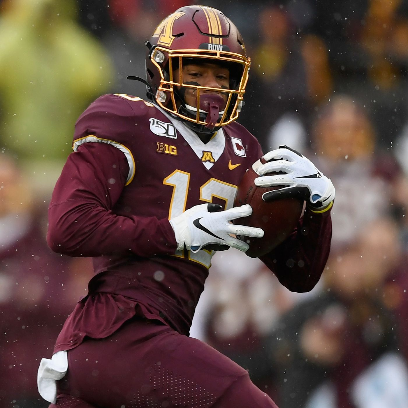 Minnesota Football What Gophers Stand A Chance To Be Drafted In The 2021 Nfl Draft The Daily Gopher
