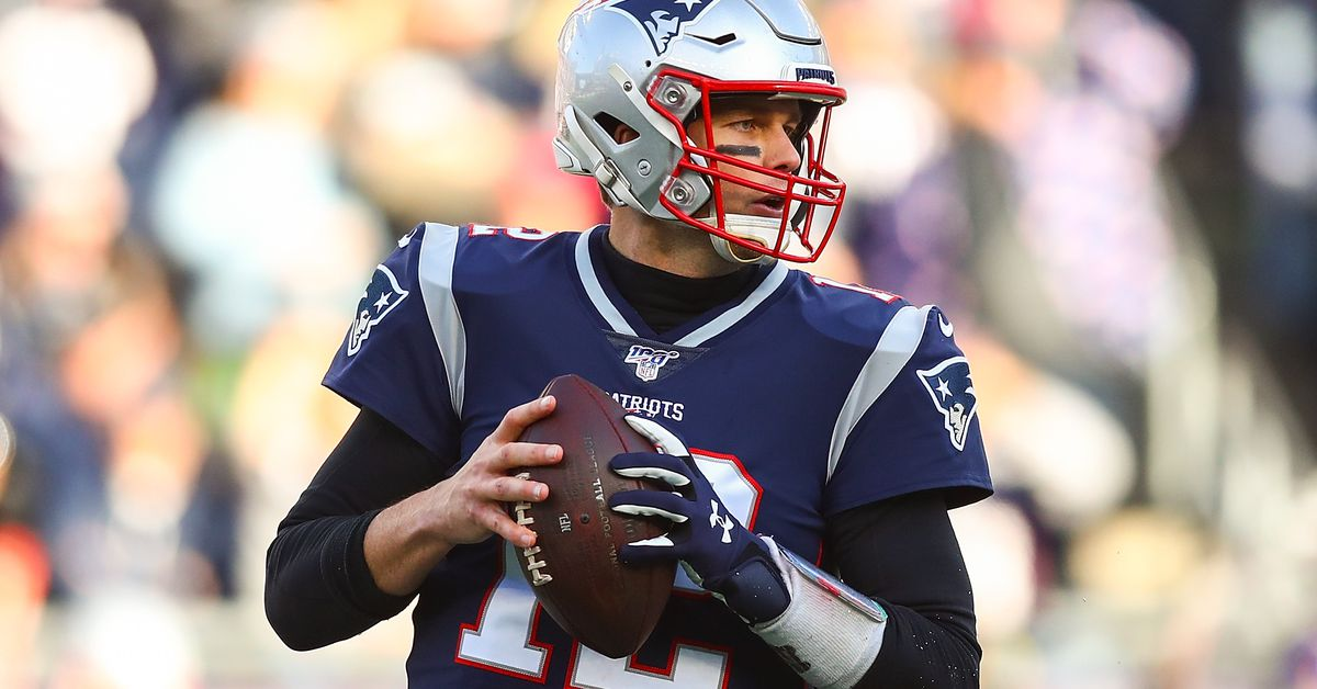 The Bucs can give Tom Brady the targets the Patriots didn't have
