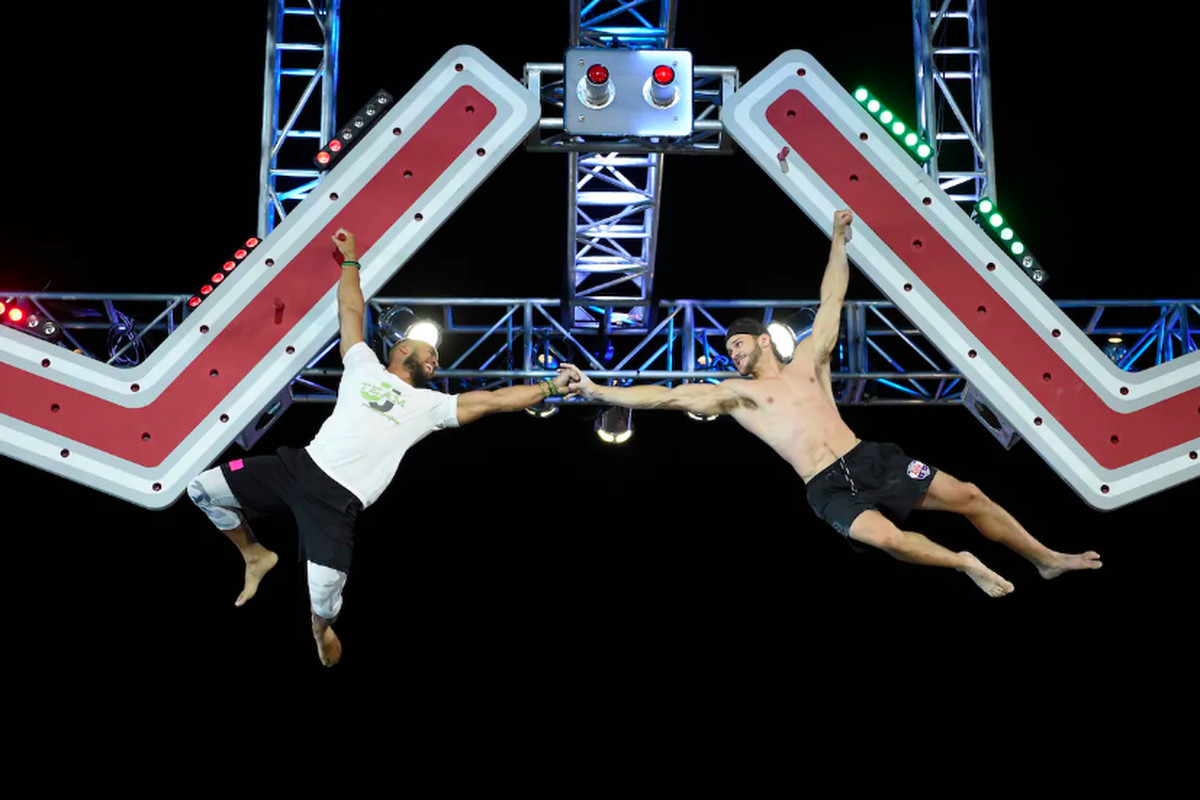 American Ninja Warrior's 2019 All Star Special to air May 26