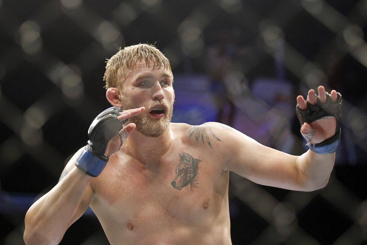 c705eafe2eb5c The Haters  Guide to UFC Fight Night  Gustafsson vs. Manuwa - Bloody ...
