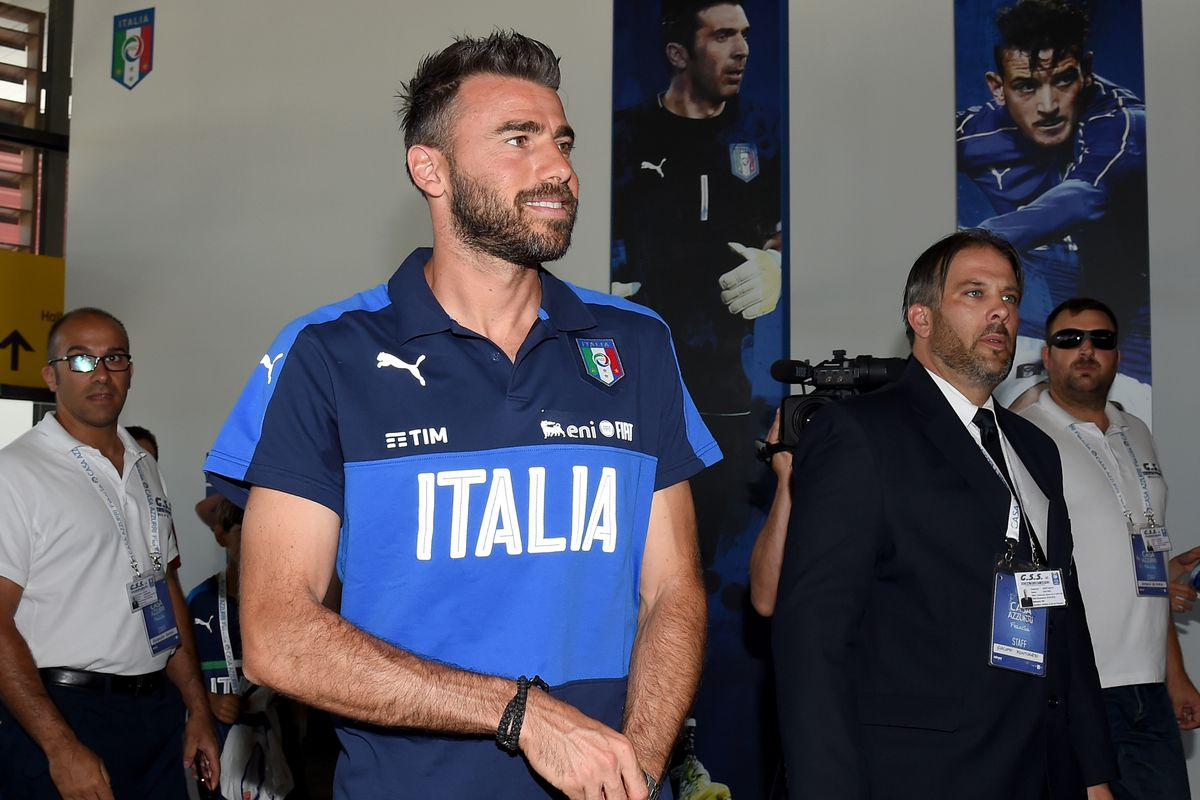 Italy's defence will need to be at their best to beat Spain