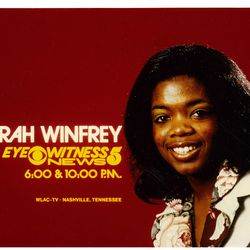 Watching Oprah: The Oprah Winfrey Show and American Culture   Photo courtesy of the Smithsonian