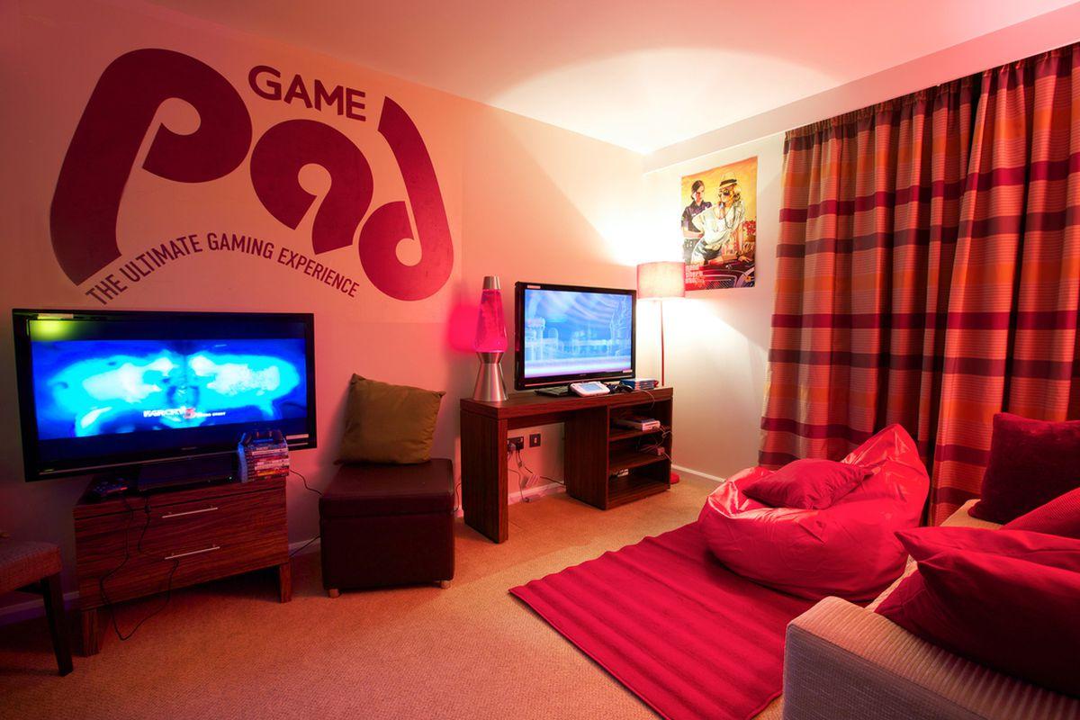 Gamer Hotel
