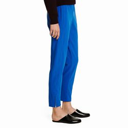 """Trademark track pants, <a href=""""http://www.trade-mark.com/williams-track-pants-bright-blue-8.html?___store=default"""">$298</a>"""