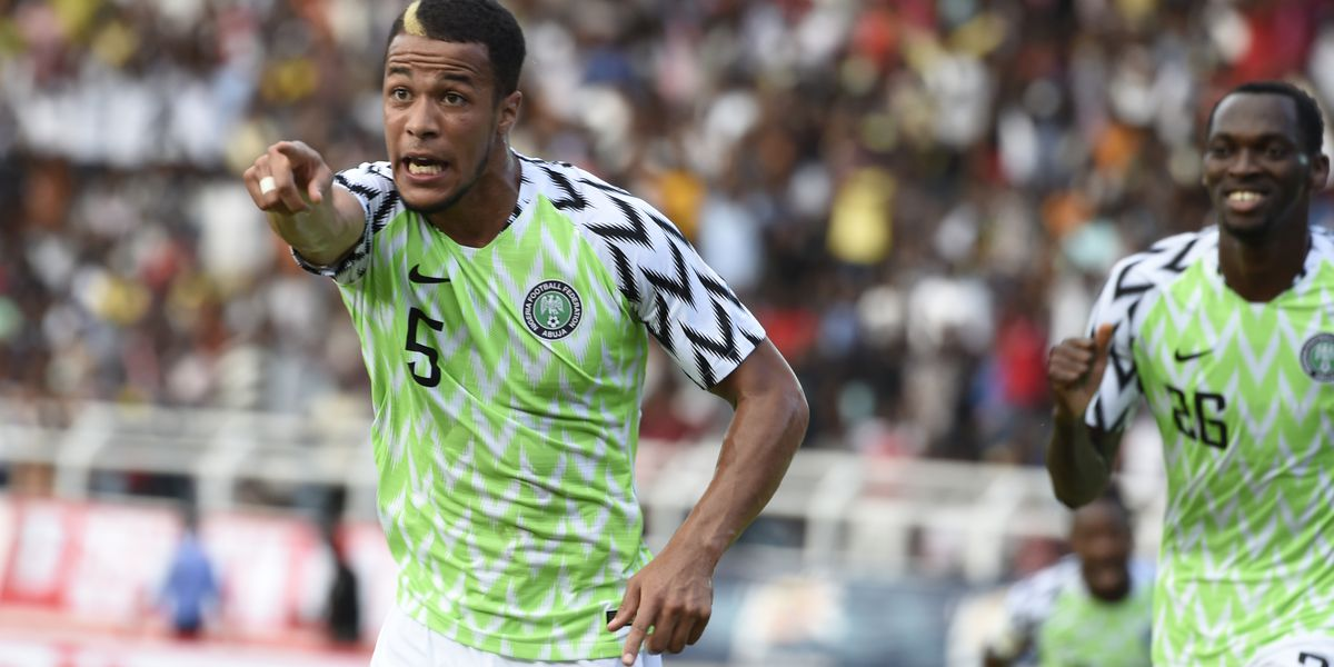 95a0065f3 World Cup 2018 Jerseys: Nigeria, Mexico, and More, Ranked - Racked