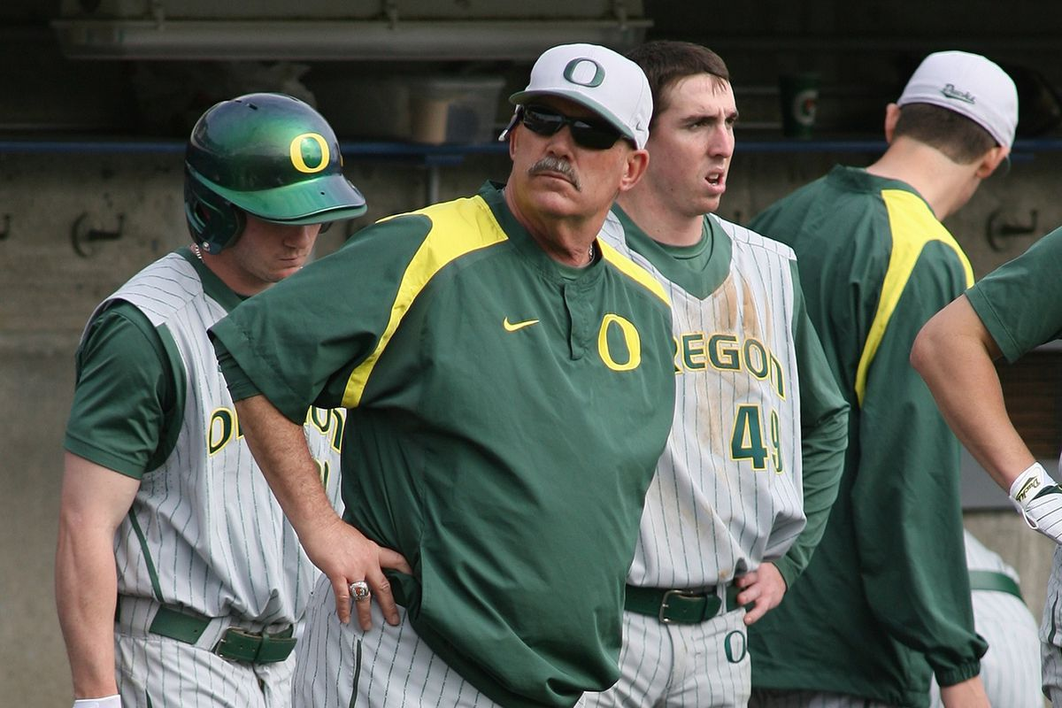 The ship continues to sink as Oregon drops conference road series against USC