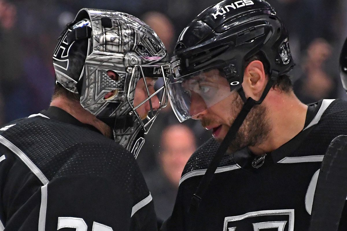 We know you've got opinions on the Los Angeles Kings — time to share them!