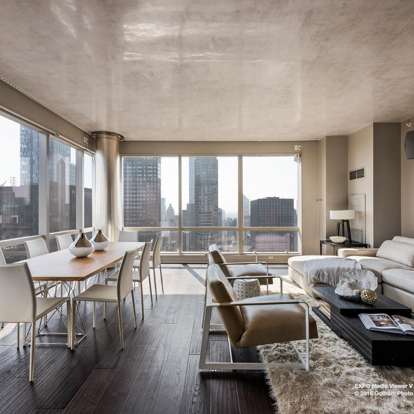 Sean Diddy Combs Finally Sells His Apartment At Midtown S Park