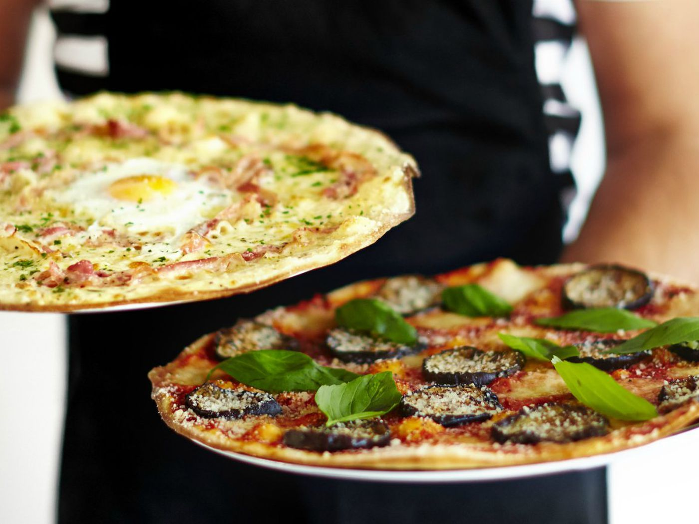 Pizza Express Is Launching A New Takeaway Slice Shop Called