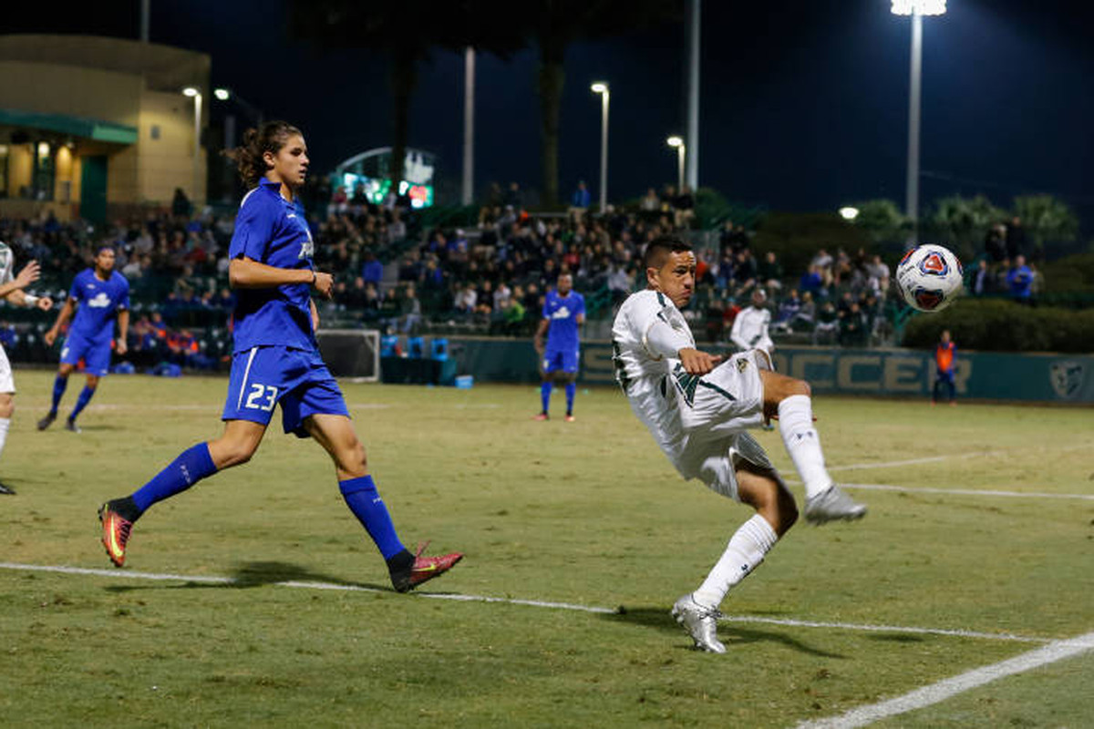 Image result for luis garza usf