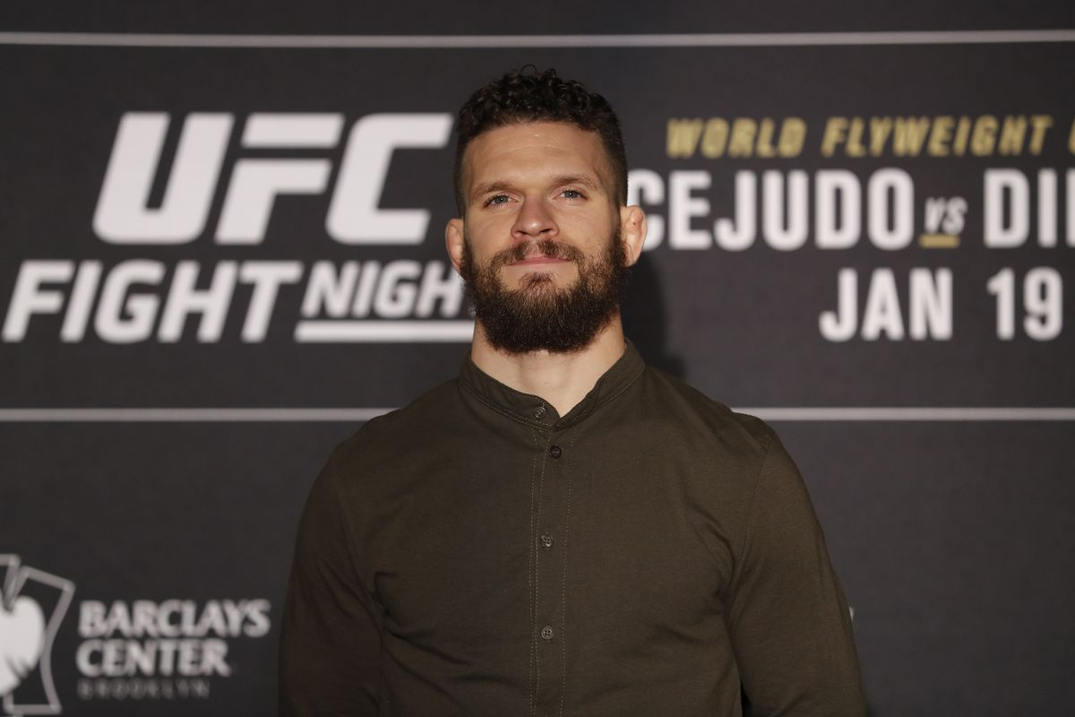 UFC Fight Night Cejudo v Dillashaw: Ultimate Media Day