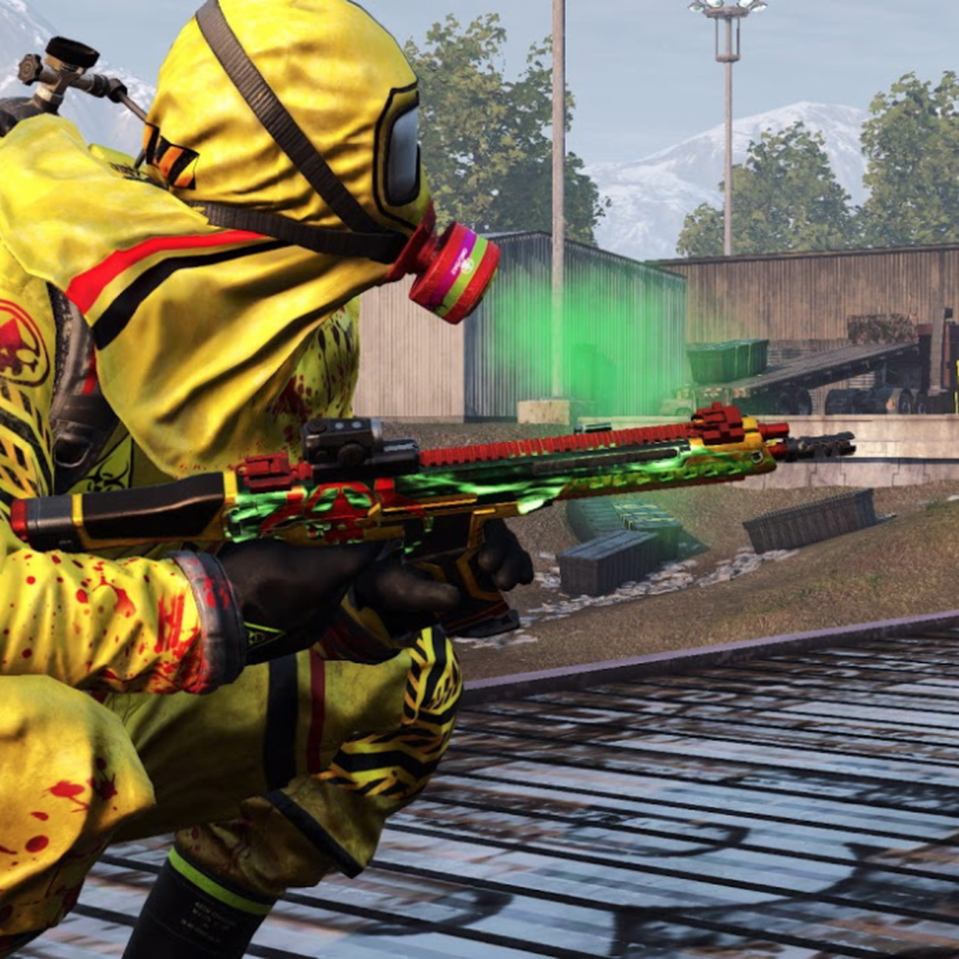 H1Z1's third season brings its largest update to PS4 - Polygon