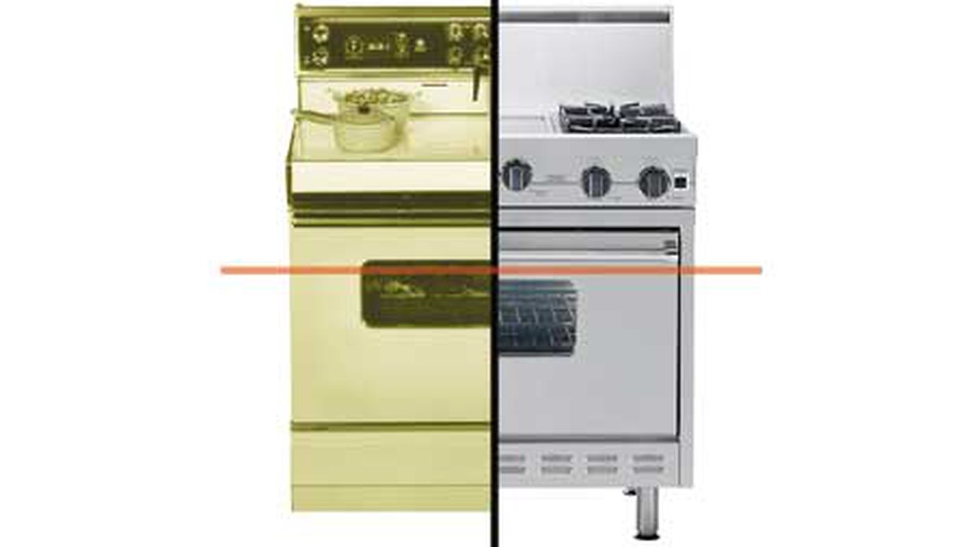25 Years Of Innovation Stoves Cooktops And Ovens This Old House
