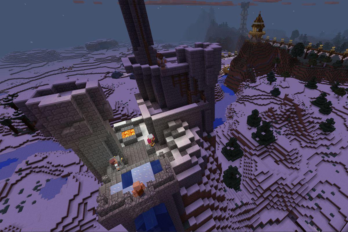 Minecraft sales hit 11M copies - Polygon