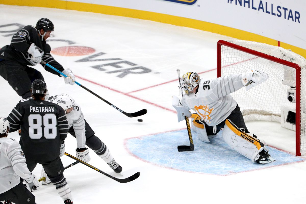 Pens Points: Patiently Waiting