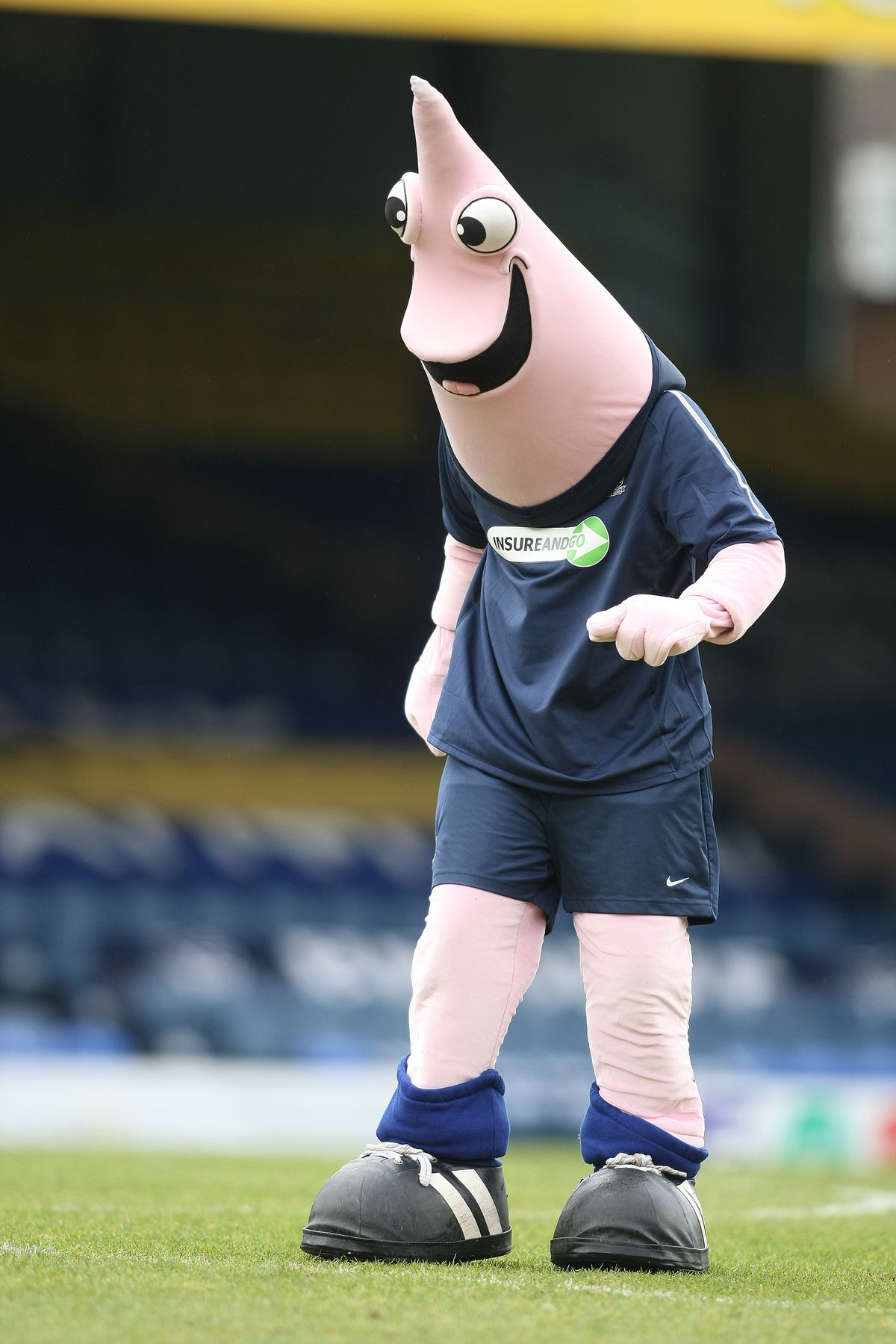 Southend United v Northampton Town - npower League Two